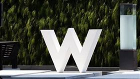 W飯店、W HOTEL、旅館 16:9(圖/翻攝自W HOTEL Instagram)