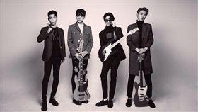 前DAY6成員晙赫領軍新樂團出道! 圖/Be Blossom Taiwan提供