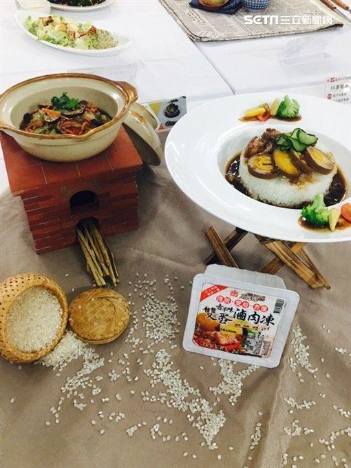 創意宅食競賽 「嘉明的味道」奪冠!