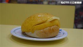 葉立斌攝 港式料理 元朗茶餐 菠蘿包 波師傅 叉燒蛋飯