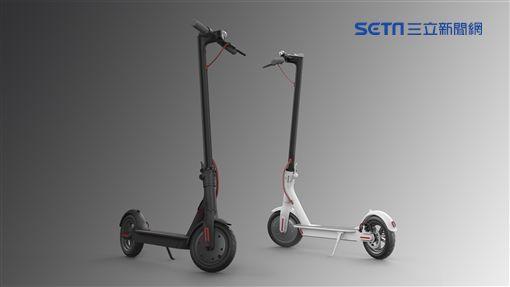 這台可以買!小米米家電動滑板車輕盈亮相(圖/翻攝小米官網)