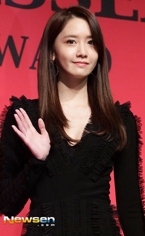 少女時代,潤娥,身材,Korea Best Dresser Swan Award圖/翻攝自Yoona - 윤아粉絲專頁
