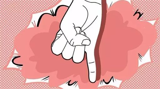 台灣,日本,手勢,生活,差異 圖/翻攝自allabout.co.jp