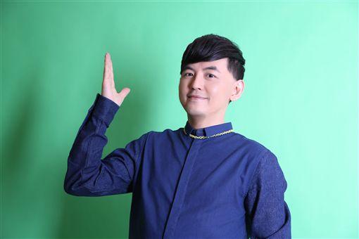 黃子佼,圖/KKBOX 提供