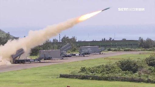 國軍聯翔操演啟動 二代機快速截擊