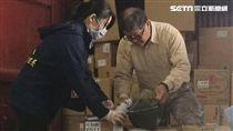 食藥署:3天內清查國內所有日本進口複合式產品(圖/楊晴雯攝)