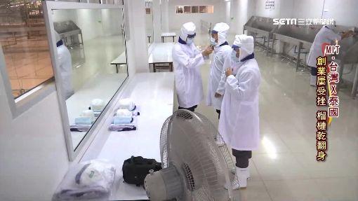 MBA學歷賣榴槤 台灣「榴的華」泰創業