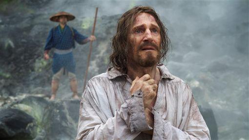 《沉默》連恩尼遜(Liam Neeson) 圖/CatchPlay