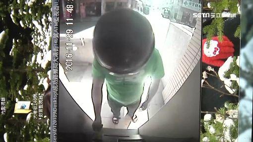 一雙鞋揪賊 男子竊提款卡盜領被抓包