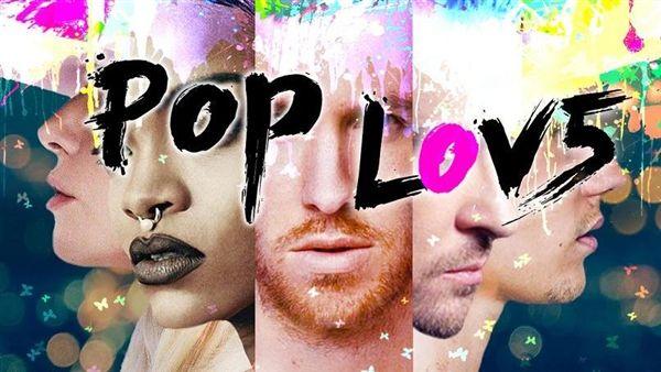 Robin Skouteris - PopLove5 2016 Remix