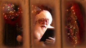 耶誕老人、耶誕老公公、聖誕老公公/Eric J. Schmitt-Matzen臉書 16:9