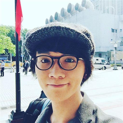 謝震廷,鄧紫棋 圖/翻攝自謝震廷、鄧紫棋臉書