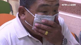 老菸槍久咳不癒 竟是甲狀腺跑到肺