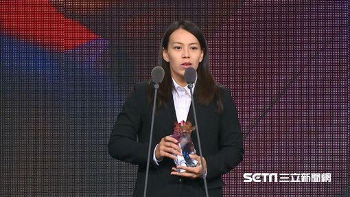 舉重選手郭婞淳、里約奧運舉重銅牌得主