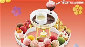 想吃!Häagen-Dazs冬季限定太妃麻糬冰淇淋火鍋