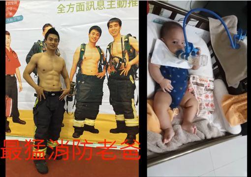 消防猛男照顧雙胞胎 自製餵奶器https://www.youtube.com/watch?v=y4s_j_ndpro