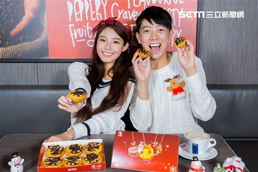 聖誕大調查:6成網友選擇送甜點、在家自己DIY大餐