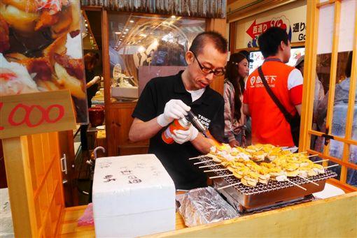 旅遊,出遊,日本,東京,愛玩客,美食,溫泉,箱根,築地,淺草寺,神社(公關提供)
