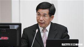 教育部長潘文忠 圖/記者林敬旻攝