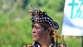 劃入傳統領域!「大小鬼湖」藏魯凱族淒美愛情故事 中央社
