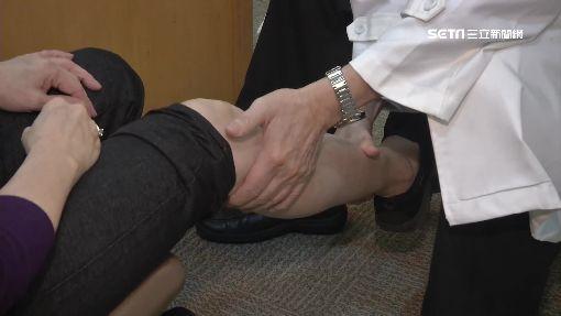 天氣冷膝蓋關節就卡 應及早預防