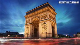 法國巴黎。(圖/阿聯酋航空提供)