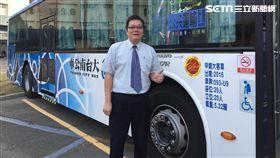 國際化!台南全面推動公車英語友善乘車環境