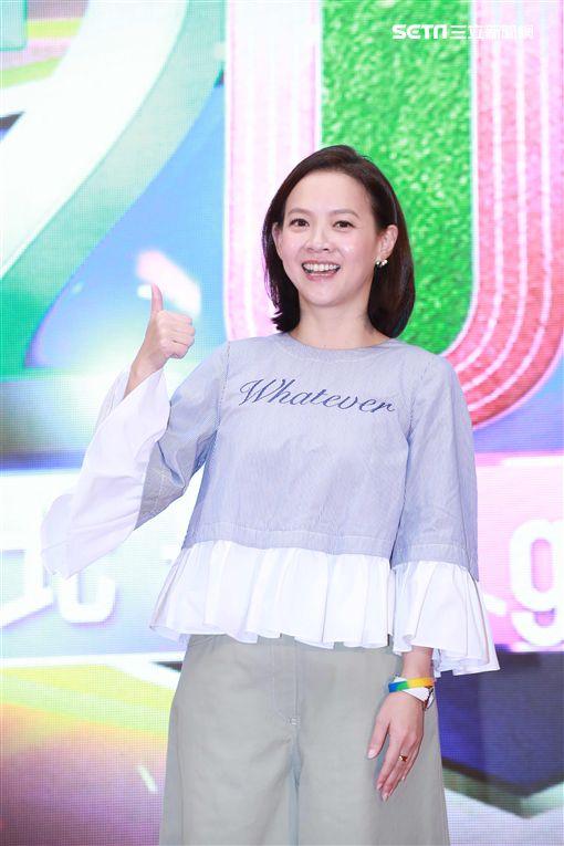 20161220-曾寶儀-玖壹壹-SpeXial三立電視跨年晚會記者會
