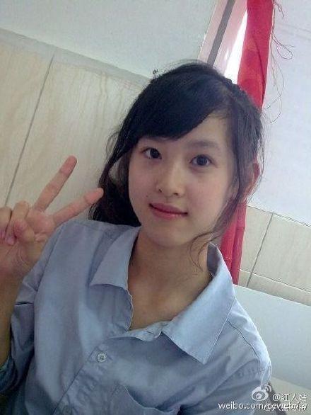 奶茶妹妹,章澤天,圖/微博