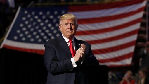 美國,總統,川普,Donald Trump圖/路透社/達志影像