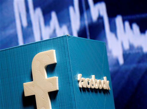 臉書、facebook、FB(圖/路透社/達志影像)