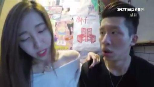 """""""反差女神""""350萬人點閱! 開口現""""男聲"""""""
