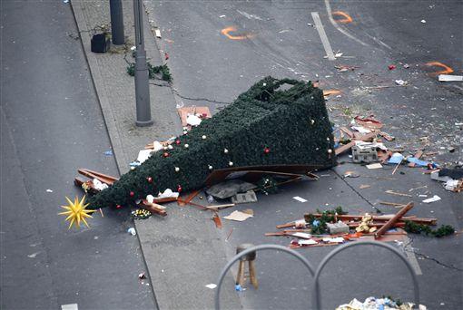 德國耶誕市集攻擊案_路透