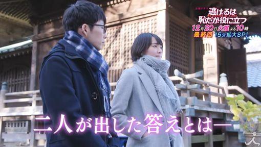 新垣結衣,月薪嬌妻 圖/翻攝自TBS公式 YouTuboo