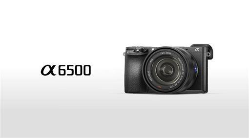 五軸影像穩定!快、穩、準 Sonyα6500正式登台