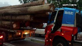 巨木插車頭1200