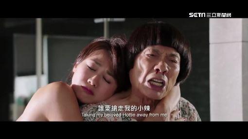 """""""葉問3""""稱霸華語片 豬哥亮""""大尾""""淪老二"""