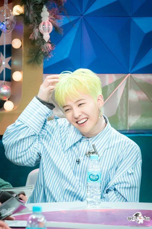 Radio Star,BigBang,爆料,MBC,GD,勝利 圖/翻攝自MBC粉絲專頁