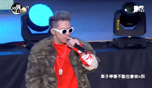 MTV,最強音,演唱會,大飛,KID