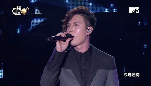 陳勢安,MTV,演唱會