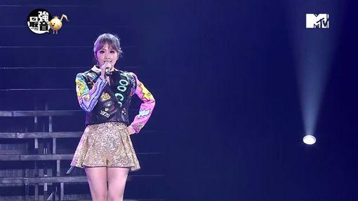 朱俐靜,MTV,演唱會