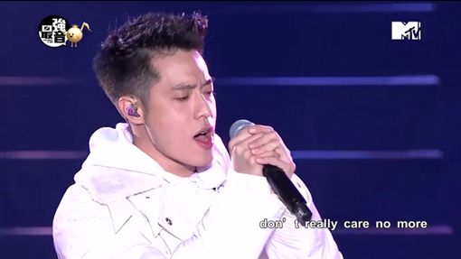 MTV,演唱會,最強音,亞洲大勢音樂演唱會,周湯豪