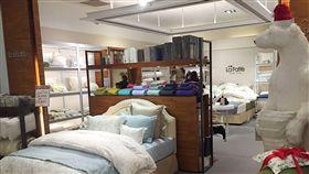 法蝶驚傳倒閉 年底熄燈 逾40年歷史的寢具品牌法蝶驚傳倒閉,品牌3據點都在 SOGO百貨。SO