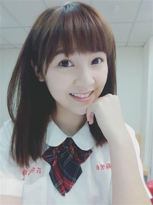 專訪/華流之星蘇雲鈺 「加入演藝圈是我的一場美好豔遇」 圖/怡佳娛樂提供