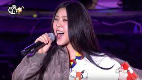Erika,劉艾立,MTV,最強音,演唱會