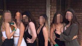 澳洲,女兒,派對,租屋,青少年,破壞,搬家,轟趴(https://goo.gl/v3vFrw)