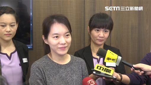 陳幸妤診所週六開幕 扁致辭不談政治