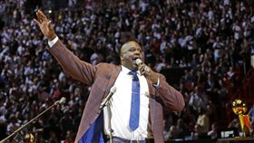 Shaquille O'Neal(ap)