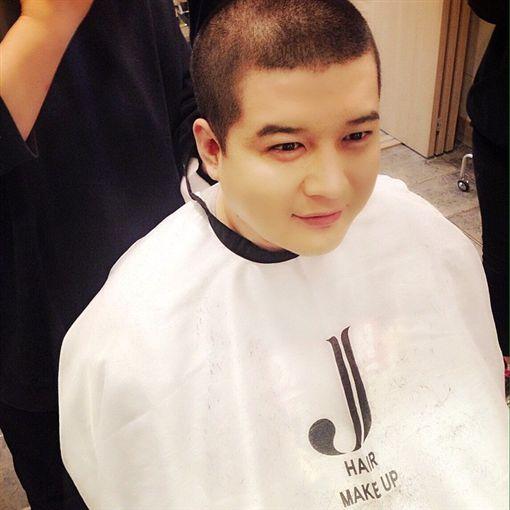 Super Junior,SJ,神童(圖/翻攝自神童IG earlyboysd) https://www.instagram.com/p/0lzXTVTIaI/?taken-by=earlyboysd