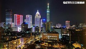信義區,跨年,派對,飯店,誠品行旅,台北101。(圖/誠品行旅提供)